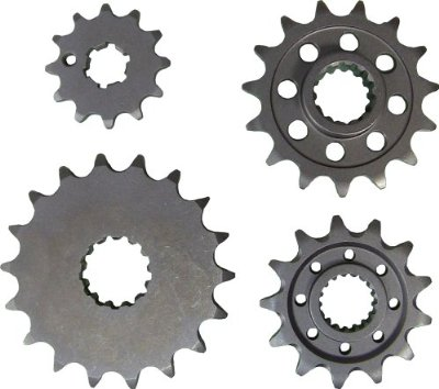 Hawk 250 17th Sprocket