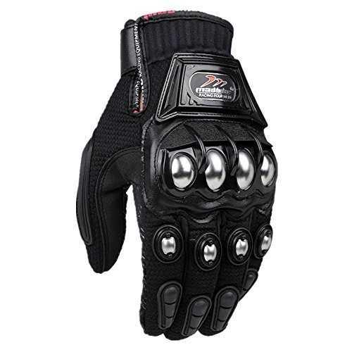 Great Gloves for Hawk 250