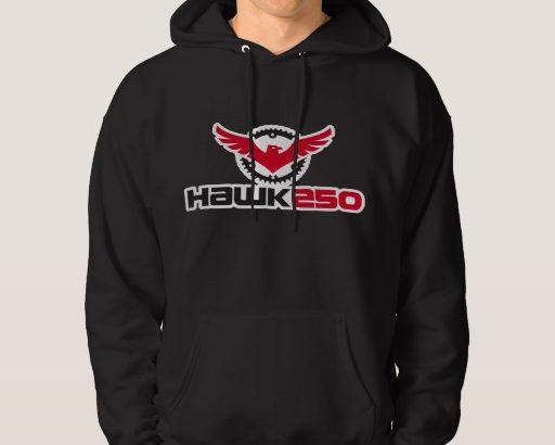 hawk 250