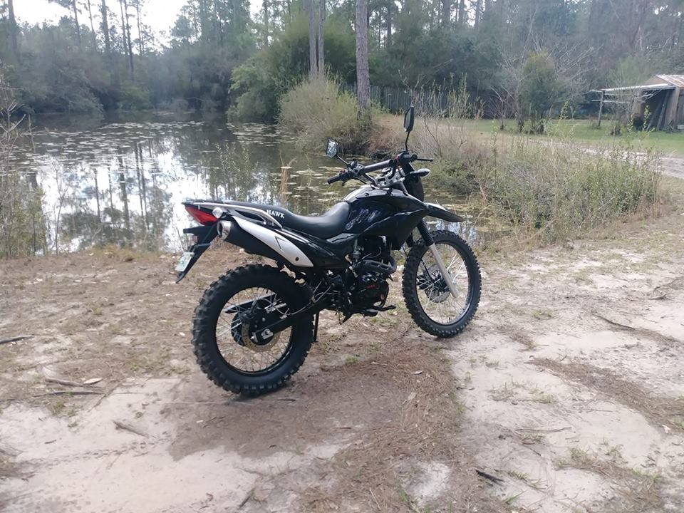 black hawk 250