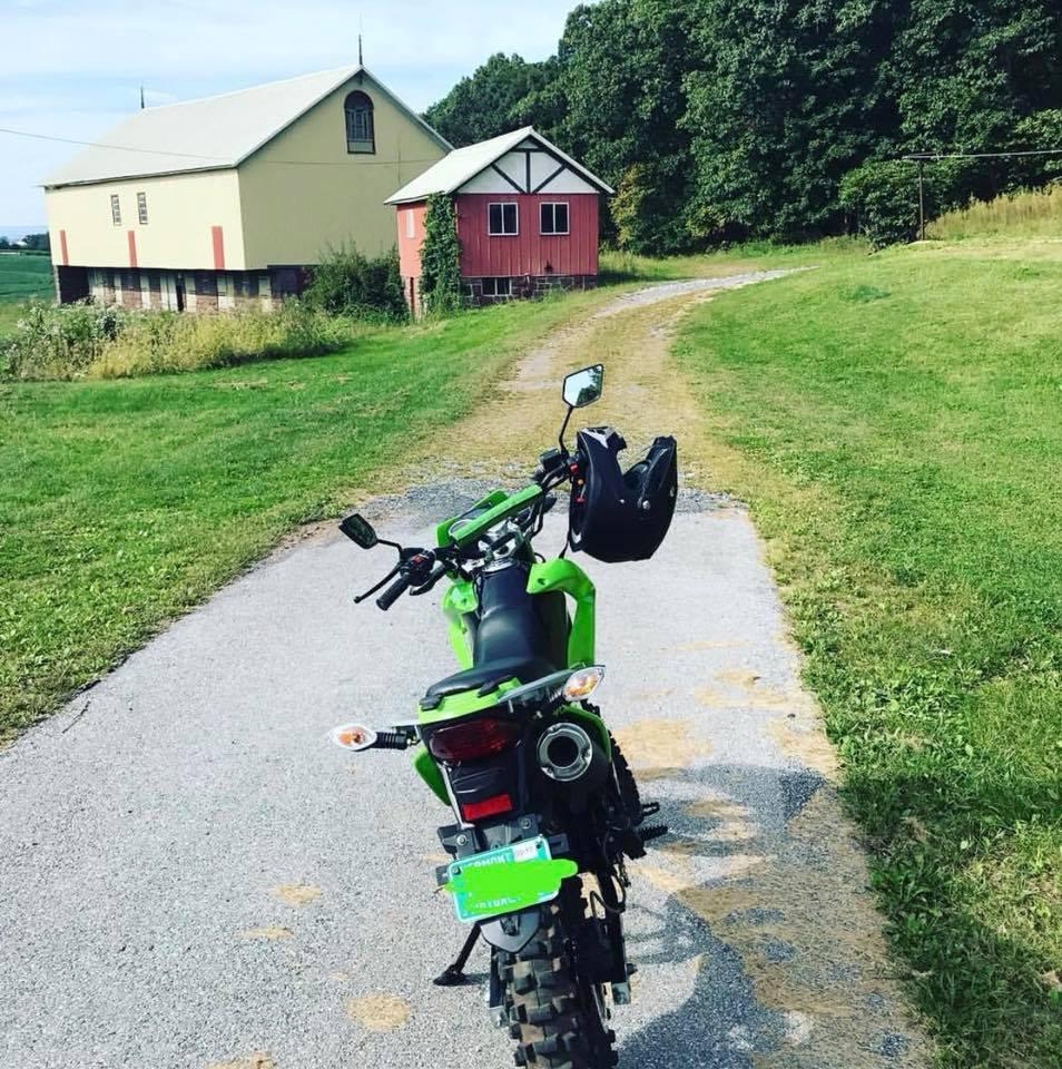 Green Hawk 250